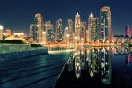 Downtown Dubai by hessbeck-fotografix