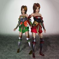Warriors Orochi 3 Kai by ArmachamCorp