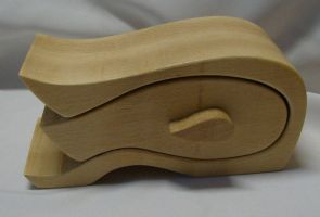 2nd Wooden box p.1 by scuff13