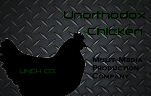Business Card by UnorthodoxChicken