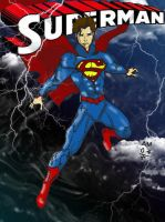 Superman by enigma004