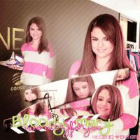 #Blend Selena 7 by VicGomezEditions