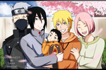 New member of Team 7 by liloloveyou024