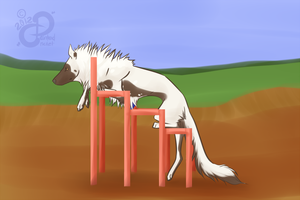 Gen: Funky Chair, Agility Win or Fail? by PaintedCricket