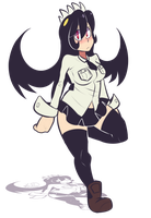 Another Filia by KandiBat