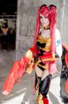 Flame Empress Cosplay by PhotoSoof