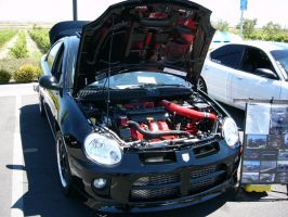 2005 Dodge Neon SRT-4 Stage 1 by RoadTripDog