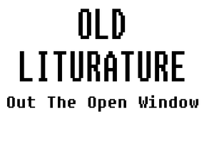 Out The Open Window WIP by toto999jr2