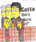 My Simpsons Story by GreenDayFanGirl