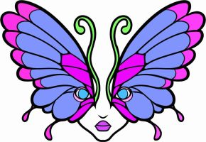 Butterfly by babygirl049