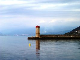 Lighthouse by ordinarygirl1