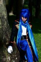 Kaito - Sandplay of the Dragon by 5implicity88