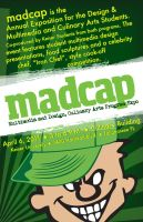 MadCap Poster by Crystal852