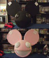 A deadmau5 ACen by AngelCostumes