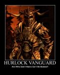 Hurlock Vanguard Motivation by Leonar-Cousland