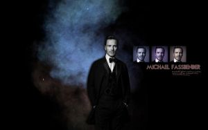 Michael Fassbender Wallie by Sherlockian188