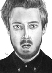 Arthur Darvill by AngelofLonelyness