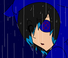 Rq When It Rains It Pours by alonegothictomboy
