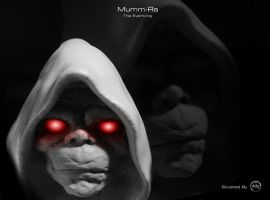 Mumm Ra Mummy by ddgcom