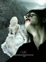 A small advantage.... by vampirekingdom