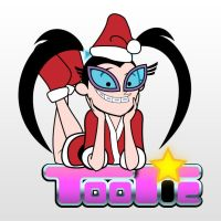 Merry Christmas from Tootie by arielmc2