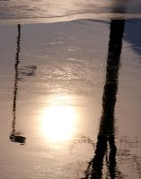 Cold reflection by forgottenson1