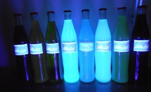 Fallout Prop Eight Nuka Colas IV by chaptmc