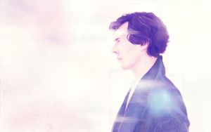 Sherlock by margaw
