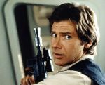 Han Solo by Tiberius47
