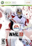 Michal Neuvirth NHL 13 by PapercraftNinjaMan