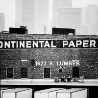 Continental Paper by jonniedee