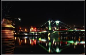 Color Bridge by Riot23