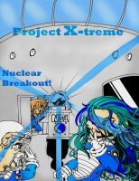 Nuclear Breakout:Cover by Jennifer-Nore-Hardy