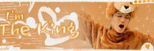 Jaejoong The King - Banner by MeyLi27