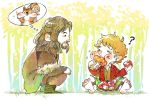 Squirrel Bilbo by harmonia3784