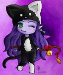 Lulu Dress Up by oOCrazyKittyOo