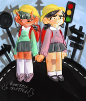 lost children by X3carlyX3