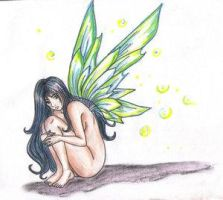 cute  fairy by kagome-misato