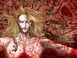 Animamundi Wallpaper by warrion