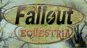 Fallout Equestria by Animalsss