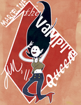 Marceline by Jabbym