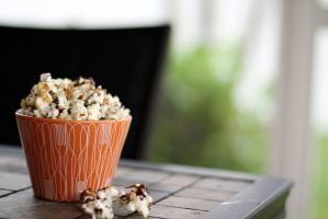 Dessert Popcorn by laurenjacob