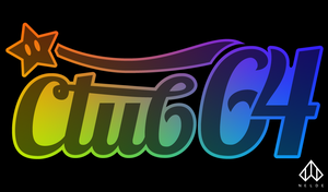 Club 64 Logo by Nelde