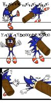 Hedgehogs Are Insane by larkzen