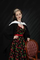 Academic by Morgaine-le-Fay