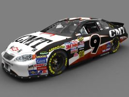 CMT On Wheels by jsmith34