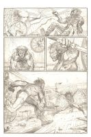 X-Force 5.1 Sample pg 16 by J-WRIG
