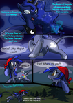 MLP - Magic on Pawsteps - Page 02 by JB-Pawstep