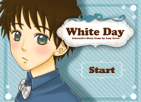 White Day Game Ready to Play!! by Pink-world