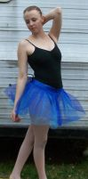 Ballet - Full Body 2 by Gracies-Stock